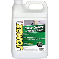 Zinsser Jomax House Cleaner and Mildew Killer