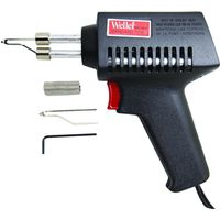 Weller 7200PKS Corded Soldering Gun Kit With 2-Wire Corded