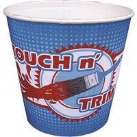 Encore Plastics 10T1 Touch N' Trim Paper Container