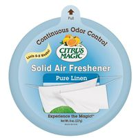 Citrus Magic 616471671-6PK Long- Lasting Air Freshener