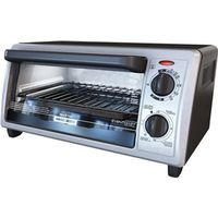 Black & Decker TO1322SBD Conventional Toaster Oven