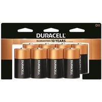 Coppertop MN13R8DWZ17 Double Wide Alkaline Battery
