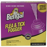 Bengal 55204 Flea and Tick Killer