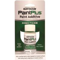 Paint Plus 262484 Paint Additive Insecticide