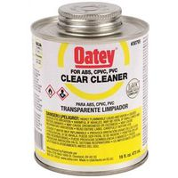 Oatey 30795 All Purpose Pipe Cleaner