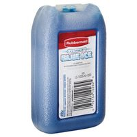 Rubbermaid 1026TL220 Mini Ice Pack
