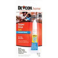 ITW Devcon 29345 Super Duper Super Glue Gel