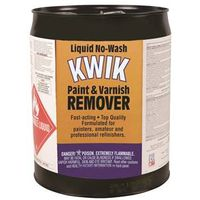 KWIK CLN950 Paint and Varnish Remover