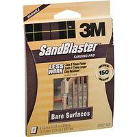 SandBlaster 20917-150 Sleeved Sanding Sponge