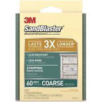 SandBlaster 20918-60 Sleeved Sanding Sponge