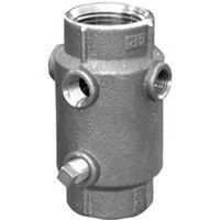 Simmons SB 4-Hole Check Valve