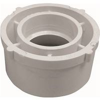 Genova 600 Solvent Weld Pipe Reducing Bushing