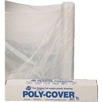 LBM Poly 4X8-C Polyfilm