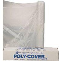LBM Poly 4X16-C Polyfilm