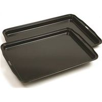 Norpro 3996 Non-Stick Jelly Roll Baking Pan 17 in L x 11 in W x 3/4 in H