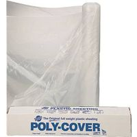 LBM Poly 4X40-C Polyfilm