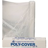 LBM Poly 6X12-C Polyfilm