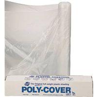 LBM Poly 6X16-C Polyfilm