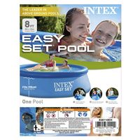 Easy Set 28110EH Swimming Pool
