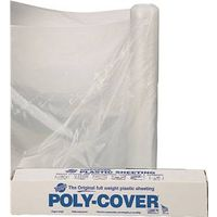 LBM Poly 6X28-C Polyfilm