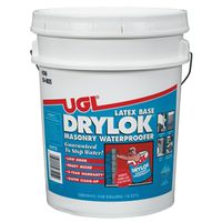 Drylok 27515 Latex Based Masonry Waterproofer
