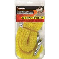 Keeper 2855 Diamond Braided Tow Rope