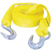 Hampton 02815 Lightweight Emergency Tow Strap