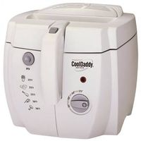 National Presto CoolDaddy Electric Deep Fryer