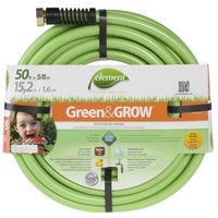 Colorite/Swan ELGG58050 Green & Grow Garden Hoses