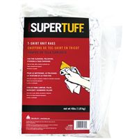 SuperTuff 10852 T-Shirt Knit Painters Rag