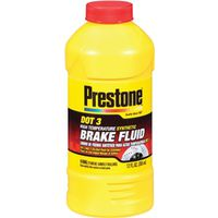 Honeywell AS-400P Brake Fluid