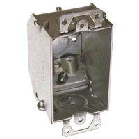 Hubbell 471 Gangable Switch Box