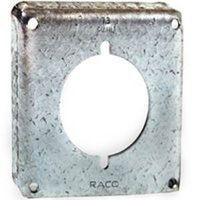 Raco 810C Raised Square Exposed Work Cover