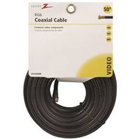 AmerTac Zenith VG105006B RG6 Coaxial Cable