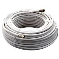 AmerTac Zenith VG110006W RG6 Coaxial Cable