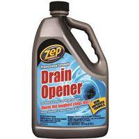 Zep Commercial EPRDO128 Maximum Strength Drain Opener