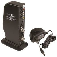 American Tack and Hdwe VR1001RFMDS Zenith RF Modulators