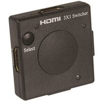 American Tack and Hdwe VR3001SWHD Zenith HDMI Selector Switches