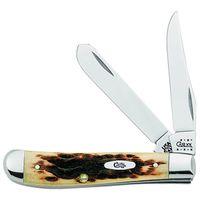 Case 13 Mini-Trapper Folding Pocket Knife
