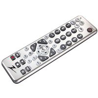AmerTac ZC400 4-Device Remote Control