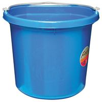Fortex/Fortiflex FB-120BL Flat Side Bucket