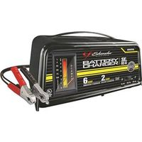 Schumacher SE82-6 Manual Battery Charger