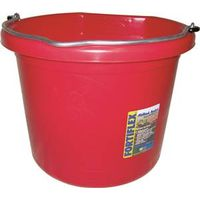 Fortex/Fortiflex FB-124 R Flat Side Bucket