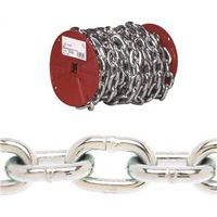 Campbell 072-2327 Proof Coil Chain