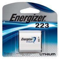 Energizer EL223 Lithium Battery