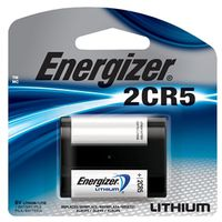 Energizer EL2CR5 Lithium Battery