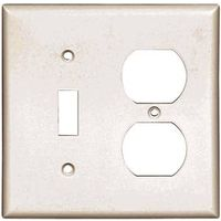 Arrow Hart 2138 Combination Standard Wall Plate
