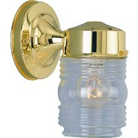 Boston Harbor 4402H-23L Wall Lantern