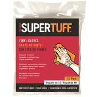 Trimaco 01303 Supertuff Gloves