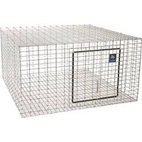 Miller AH2424 Rabbit Hutch
